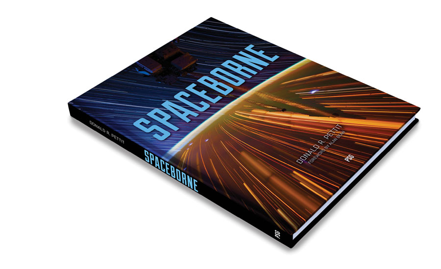 Spaceborne by Donald Pettit